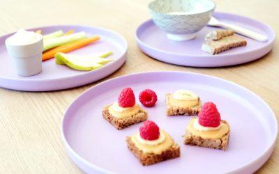 Gesunde Jause – einfache Snack-Ideen für Kinder (inkl. PDF und Rezepten)