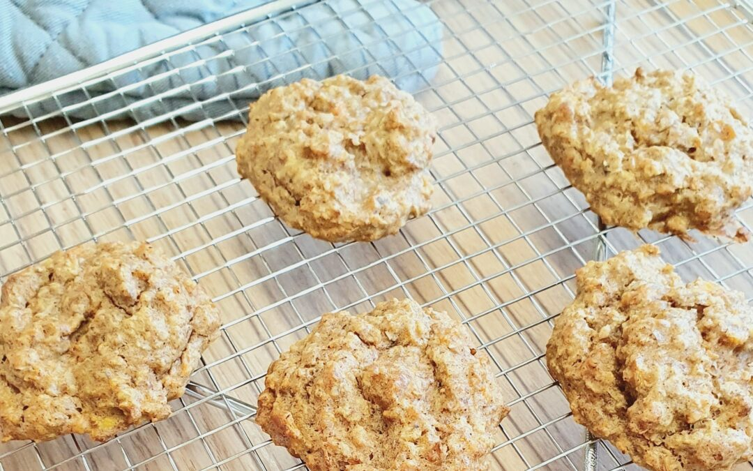 Ungesüßt und lecker: Superkräfte-Cookies für Kinder