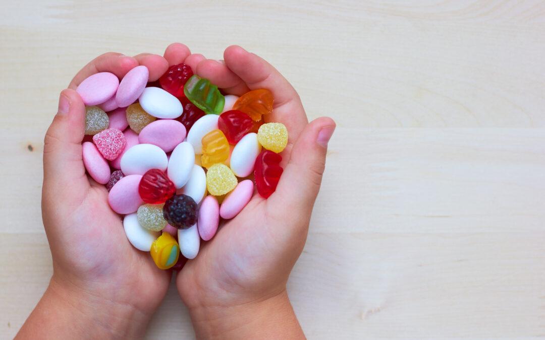 Gesundes Bauchgefühl …und die Süßigkeiten (Teil 3)