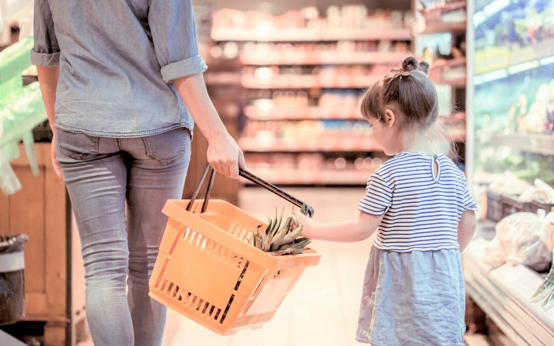 Gesunde Snacks aus dem Supermarkt: Tipps für Einkauf und schnelle Jause