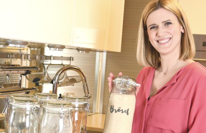 Küchenorganisation: Tipps für mehr Ordnung in der Küche
