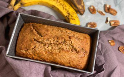 Less Waste Great Taste: Reste-Verwertung #1 – 3 einfache Rezepte mit Bananen zum Dahinschmelzen