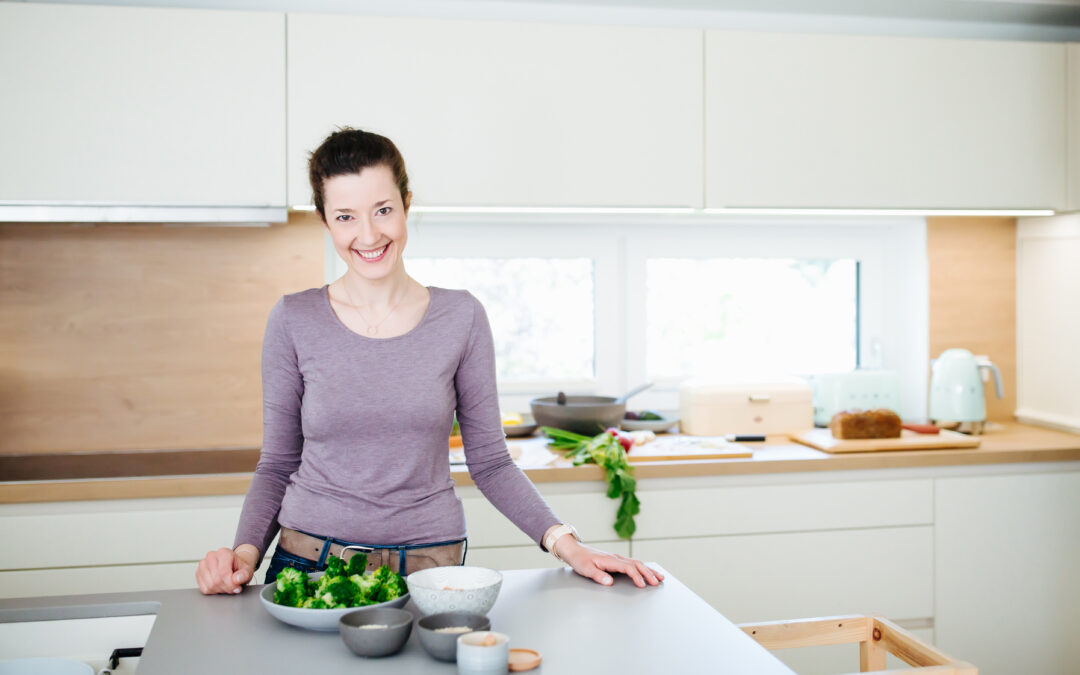 Gesundes Bauchgefühl …und der Kochalltag (Teil 4)