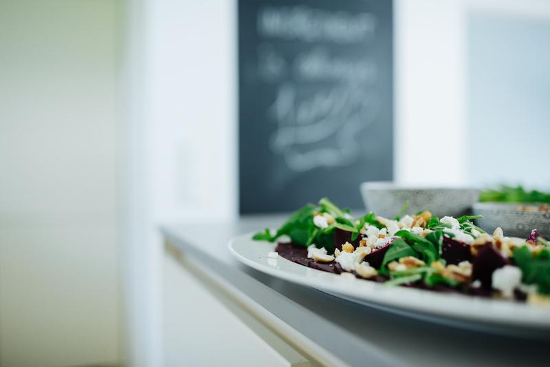 5 Maßnahmen, um deine Ernährung noch heute ganz einfach zu optimieren