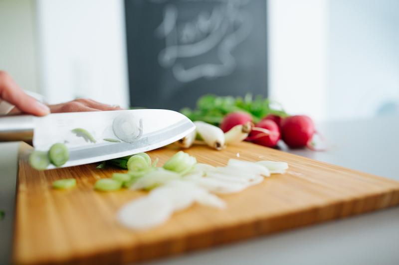 Mehr Gemüse mit Leichtigkeit: 5 Tricks für mehr Gemüse auf deinem Speiseplan